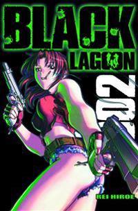 Black Lagoon 02