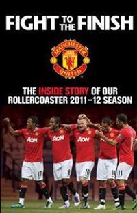 Mufc Season Diary 2011-12