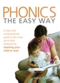 Phonics The Easy Way