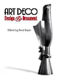 Art Deco Design & Ornament