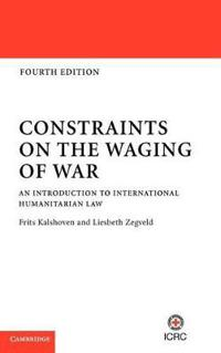 Constraints on the Waging of War