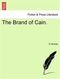 The Brand of Cain.