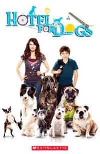 Hotel for dogs audio pack