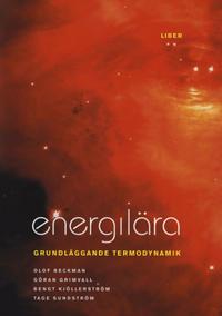 Energilära