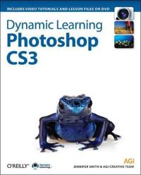Dynamic Learning: Photoshop Cs3 [With DVD]