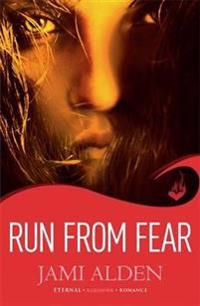Run from Fear: Dead Wrong Book 3 (A Page-Turning Serial Killer Thriller)