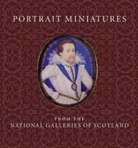 Portrait Miniatures from the National Galleries of Scotland