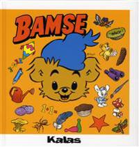 Kul med Bamse  : kalas