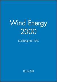 Wind Energy, 2000