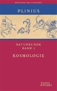 Naturkunde. Auswahlausgabe in 5 Banden: Kosmologie; Geographie; Anthropologie U. Zoologie; Botanik, Medizin U. Pharmakologie; Metallurgie, Mineralogie
