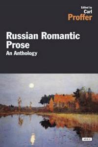 Russian Romantic Prose