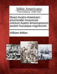 Musci Austro-Americani