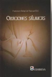 Oraciones Salmicas = Psalm Prayers