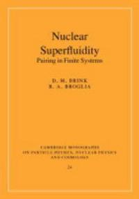 Cambridge Monographs on Particle Physics, Nuclear Physics and Cosmology