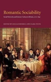 Romantic Sociability