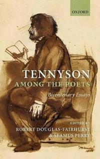 Tennyson Among the Poets