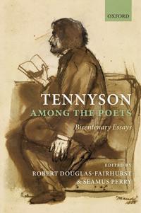 Tennyson Among the Poets
