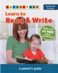 Learn to read & write - a parents guide