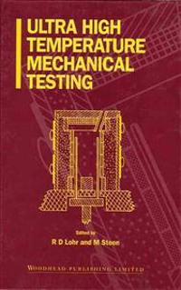 Ultra High Temperature Mechanical Testing