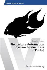 Pisciculture Automation System Product Line (Piscas)