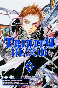 Trinity Blood 2