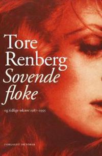 Sovende floke - Tore Renberg   Ridgeroadrun.org