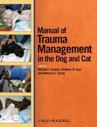 Manual Trauma Mgmt of the Dog