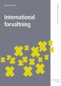 International forvaltning