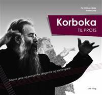 Korboka til Prots - Per Oddvar Hildre, Arnfinn Urke | Inprintwriters.org