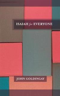 Isaiah for Everyone