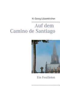 Auf Dem Camino de Santiago