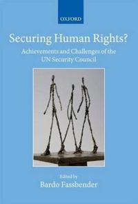 Securing Human Rights?