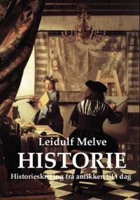Historie; historieskriving frå antikken til i dag