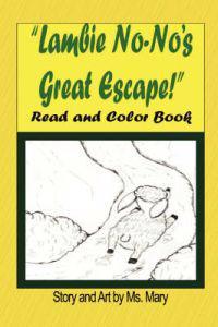 Little Lambie No-no's Great Escape