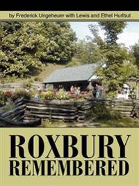 Roxbury Remembered