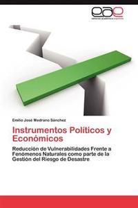 Instrumentos Politicos y Economicos