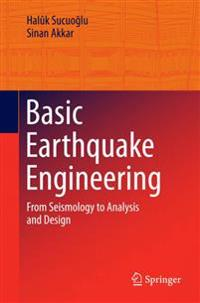 Basic Earthquake Engineering