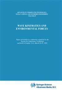 Wave Kinematics and Environmental Forces