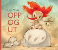Opp og ut - Svein Nyhus   Inprintwriters.org