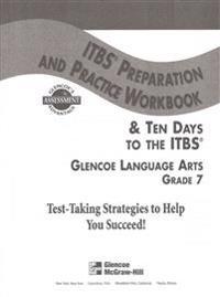 ITBS Preparation and Practice Glencoe Language Arts Grade 7