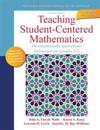 Teaching Student-Centered Mathematics