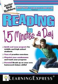 Reading in 15 Minutes a Day