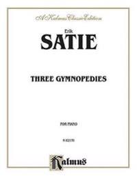 Three Gymnopedies: For Piano
