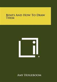 Boats and How to Draw Them