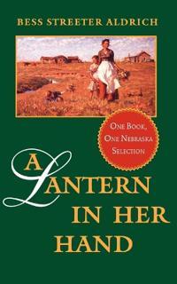 A Lantern in Her Hand