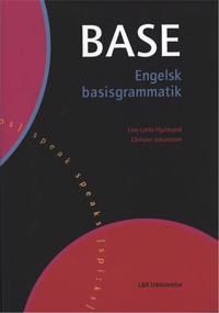 Base - engelsk basisgrammatik