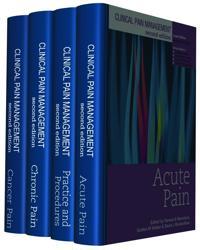 Clinical Pain Management Second Edition: 4 Volume Set