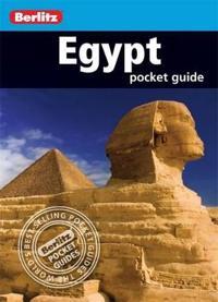Berlitz Pocket Guide Egypt