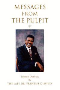 Messages from the Pulpit