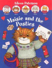 Maisie and the posties